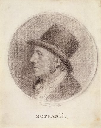 Johan Joseph Zoffany