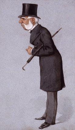 Sir Thomas Bazley, 1st Bt