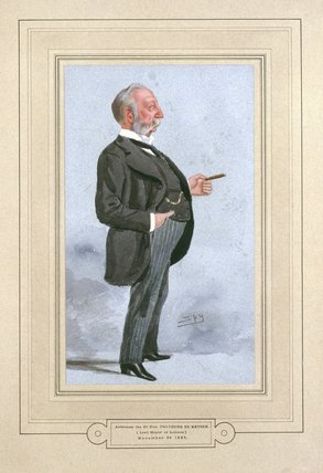 Sir Polydore de Keyser