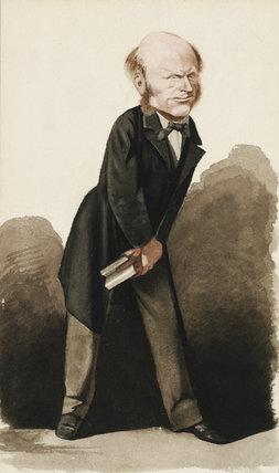 Granville Augustus William Waldegrave, 3rd Baron Radstock