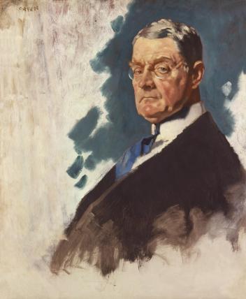 John Andrew Hamilton, Viscount Sumner