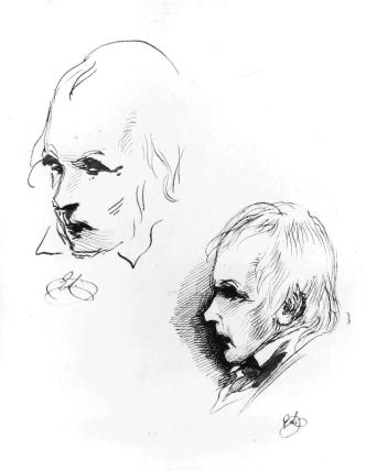Sir Walter Scott, 1st Bt