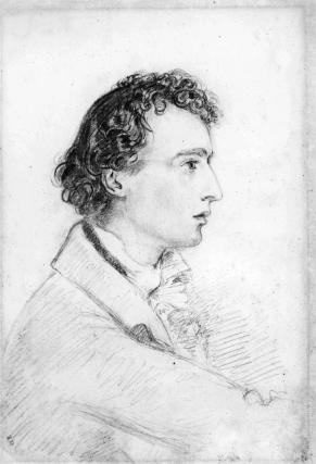 Joseph Severn