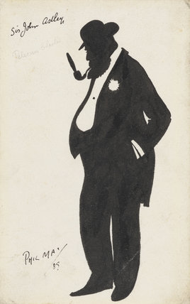 Sir John Dugdale Astley, 3rd Bt