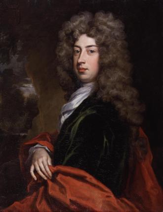 Algernon Capel, 2nd Earl of Essex