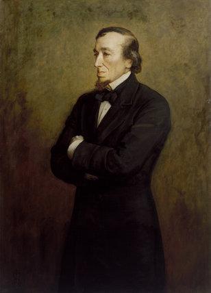 Benjamin Disraeli, Earl of Beaconsfield
