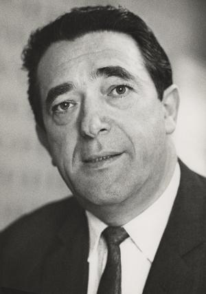Robert Maxwell (priest)