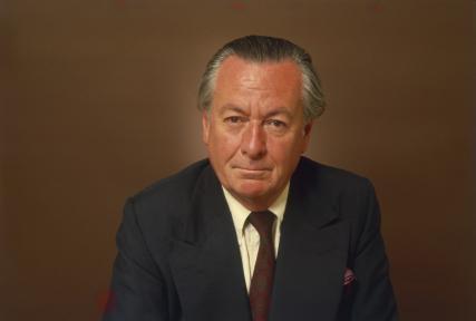 Harold Julian Amery Net Worth