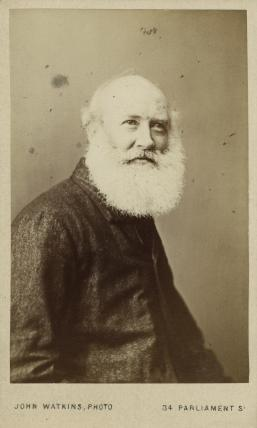 Charles George Lewis