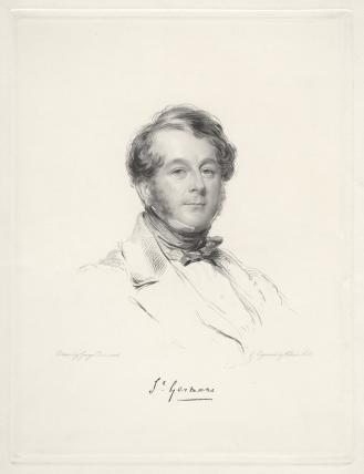 Edward Granville Eliot, 3rd Earl of St Germans
