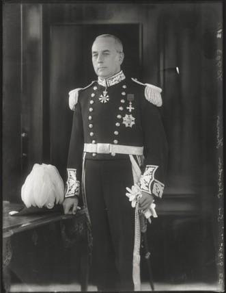 Sir (Thomas) Shenton Whitelegge Thomas