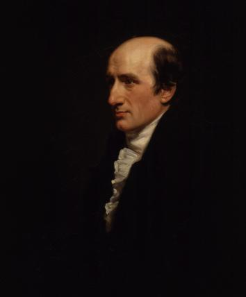 Charles Stanhope, 3rd Earl Stanhope