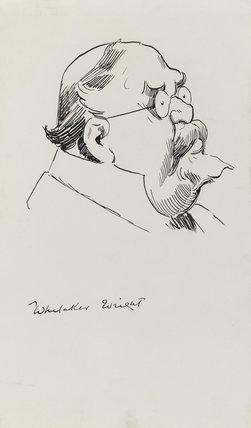 Whitaker Wright