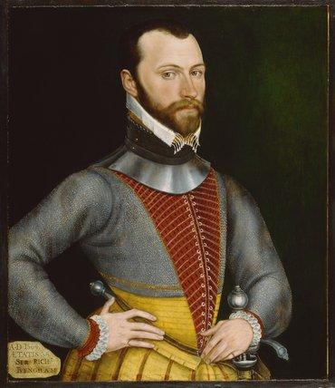 Sir Richard Bingham