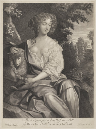 Eleanor ('Nell') Gwyn