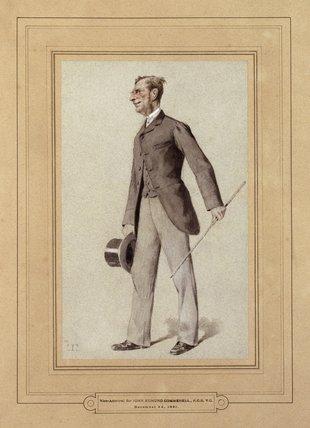 Sir John Edmund Commerell