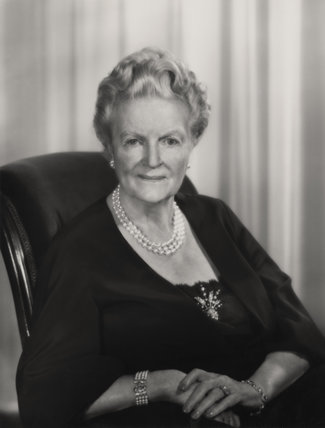 Clementine Churchill Net Worth