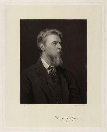 Henry Hucks Gibbs, 1st Baron Aldenham