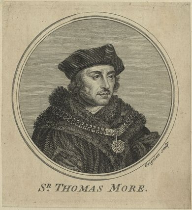 sir thomas more My love and devotion towards your majesty is so great, that i shall never speak a word against you in public so help me god- sir thomas more the longtime friend and teacher of henry.
