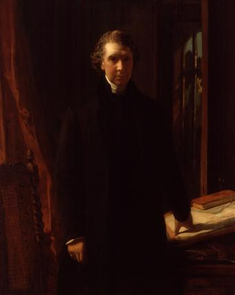 Archibald Campbell Tait