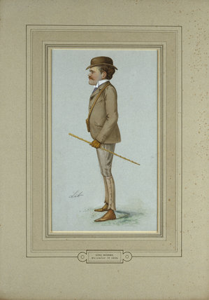 George Rodney, 7th Baron Rodney