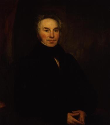Sir George Nicholls