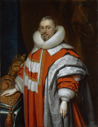 Thomas Coventry, 1st Baron Coventry