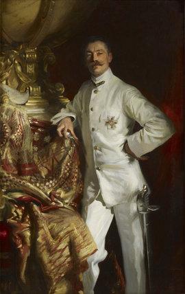 Sir Frank (Athelstane) Swettenham
