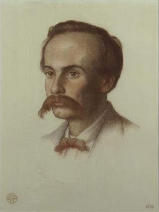 Theodore Watts-Dunton