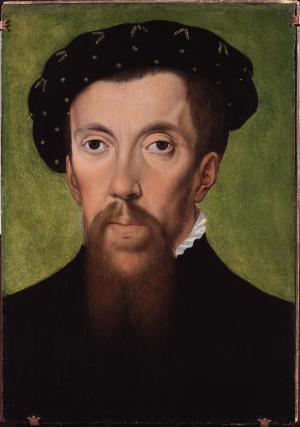Henry Howard, Earl of Surrey