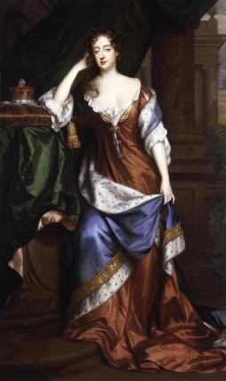 Frances Teresa Stuart, Duchess of Richmond and Lennox