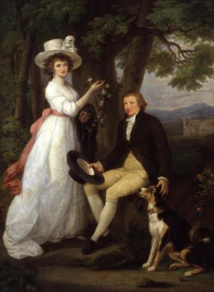 Anna Maria Jenkins; Thomas Jenkins