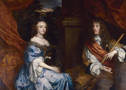 Anne Hyde, Duchess of York; King James II