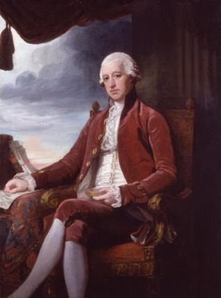 Charles Jenkinson, 1st Earl of Liverpool