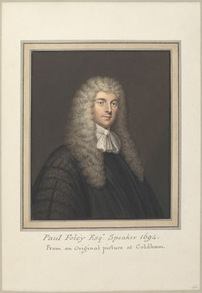 Paul Foley