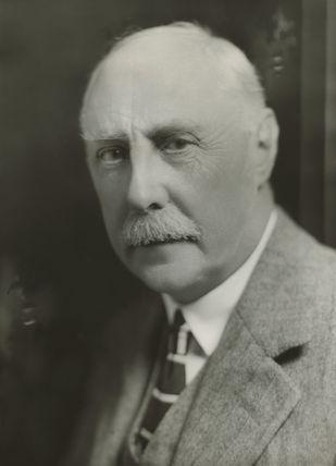 Colin Frederick Campbell, 1st Baron Colgrain
