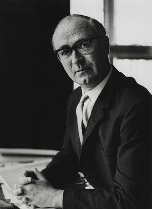 Sir Henry Fisher