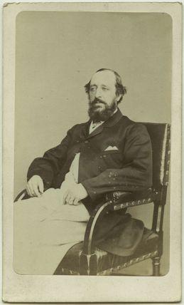 Frederick Doulton