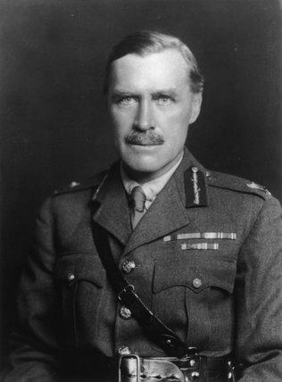 Sir Guy Charles Williams