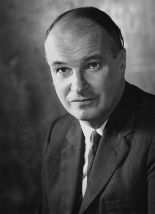 Robert Andrew ('Robin') Inskip, 2nd Viscount Caldecote