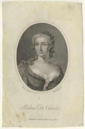 Gabrielle Émilie, Marquise du Châtelet