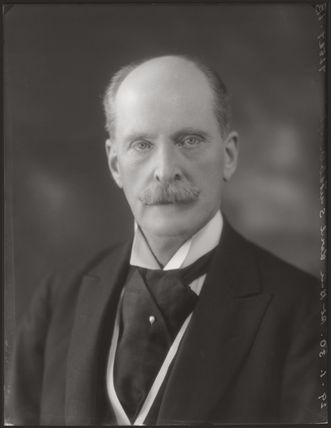 Francis John Stephens Hopwood, 1st Baron Southborough