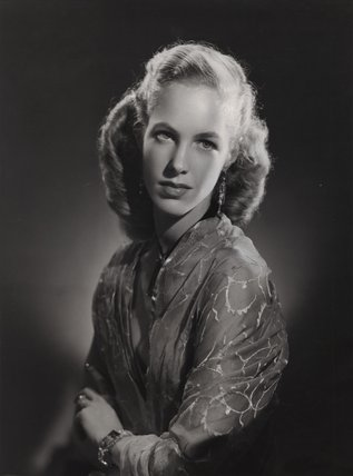 Mary Maud (née Redgrave), Lady Cunliffe-Owen
