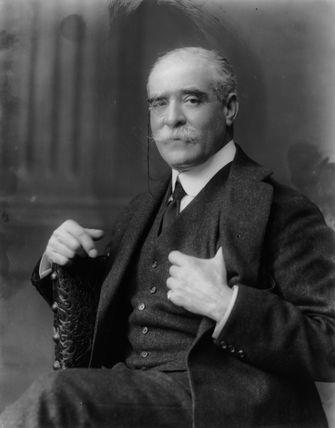 Sir Frederic Lewis Nathan