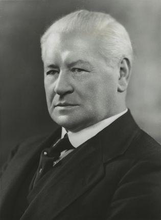 Henry John Huband