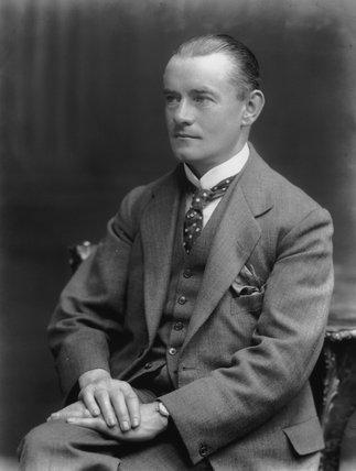 Augustine Hailwood