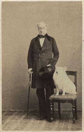 Colonel Caldwell
