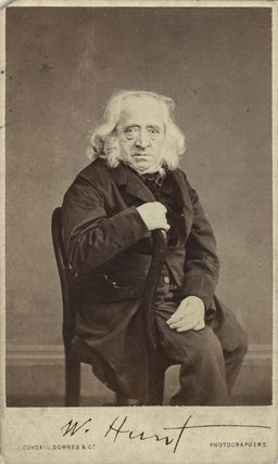 William Henry Hunt