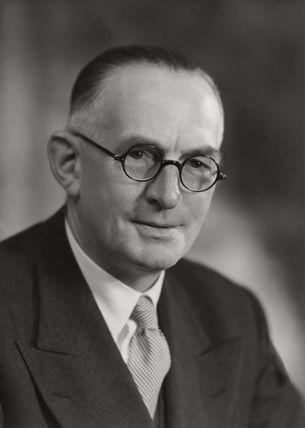 Sir Victor George Shepheard