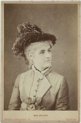 Adelaide Neilson